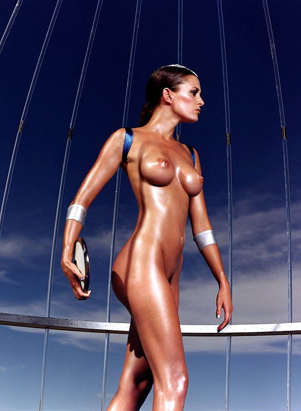 Beautiful sports erotica - 13