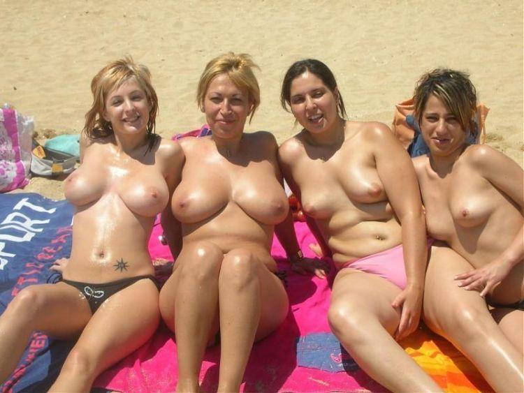 Красивые голые взрослые телки