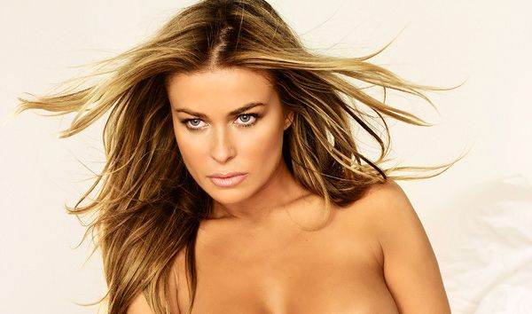 Hypnotic boobs of Carmen Electra - 20100217