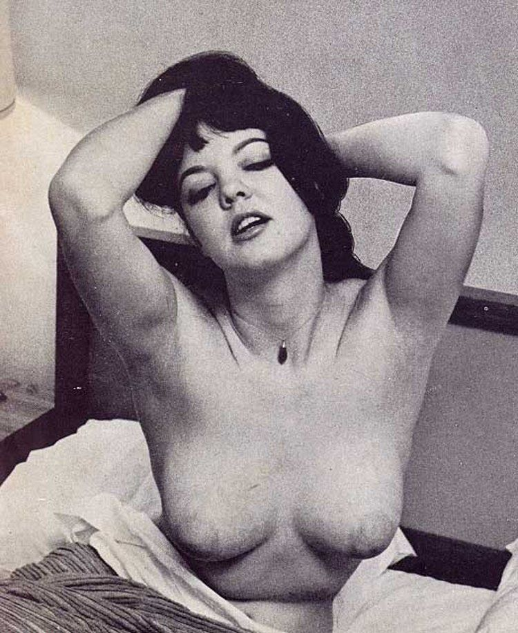 Selection of retro erotica - 18