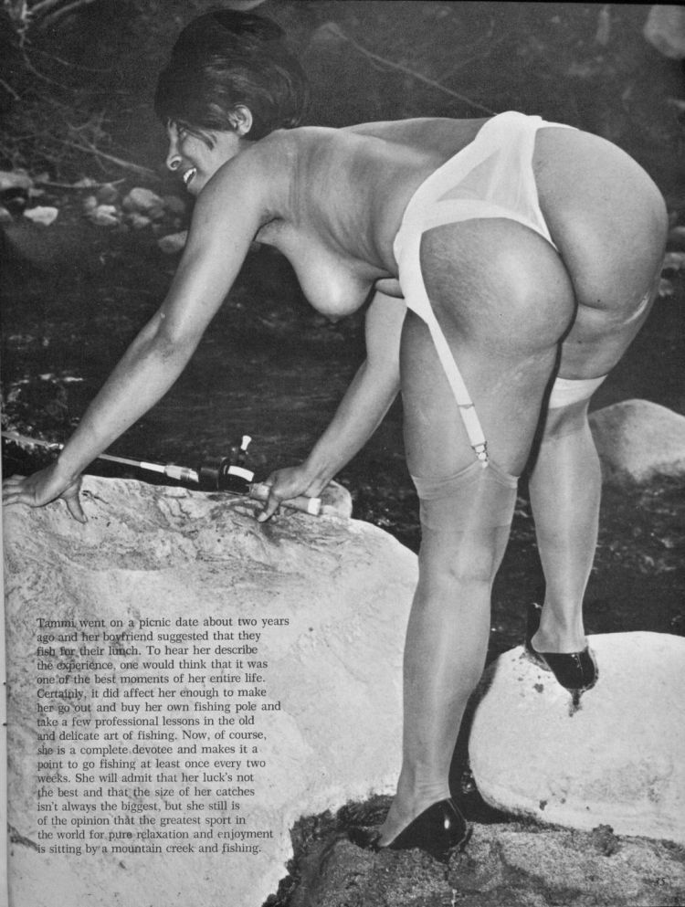 Selection of retro erotica - 19