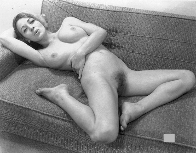 Selection of retro erotica - 48