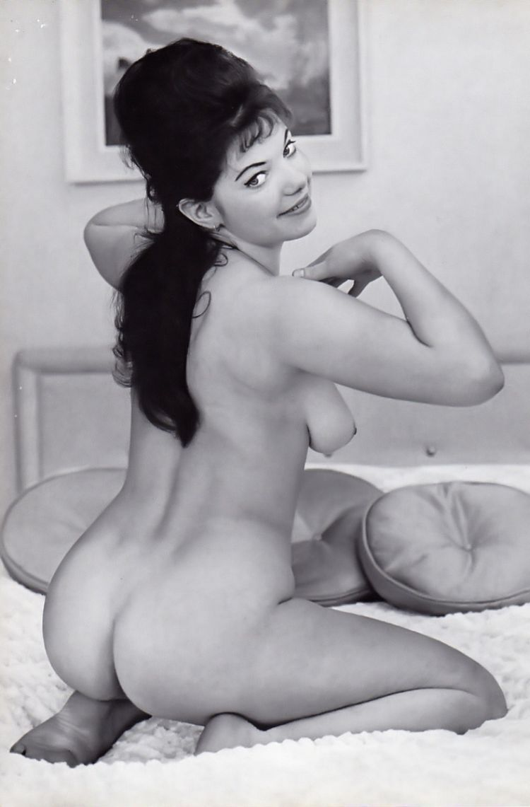 Selection of retro erotica - 50