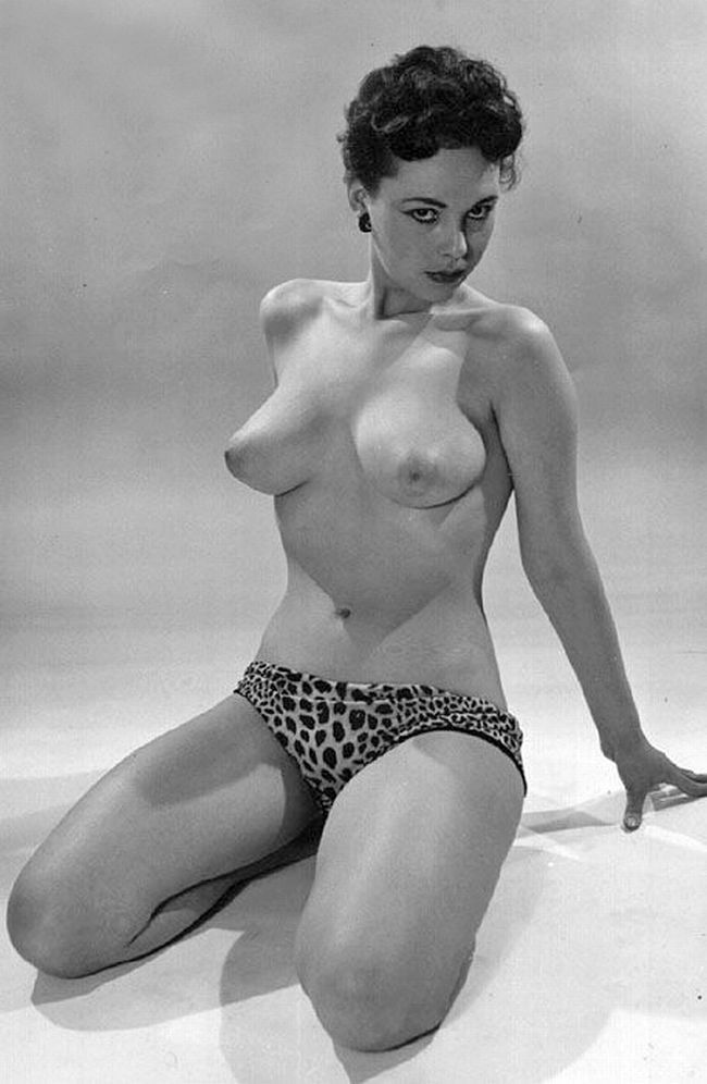 Selection of retro erotica - 54