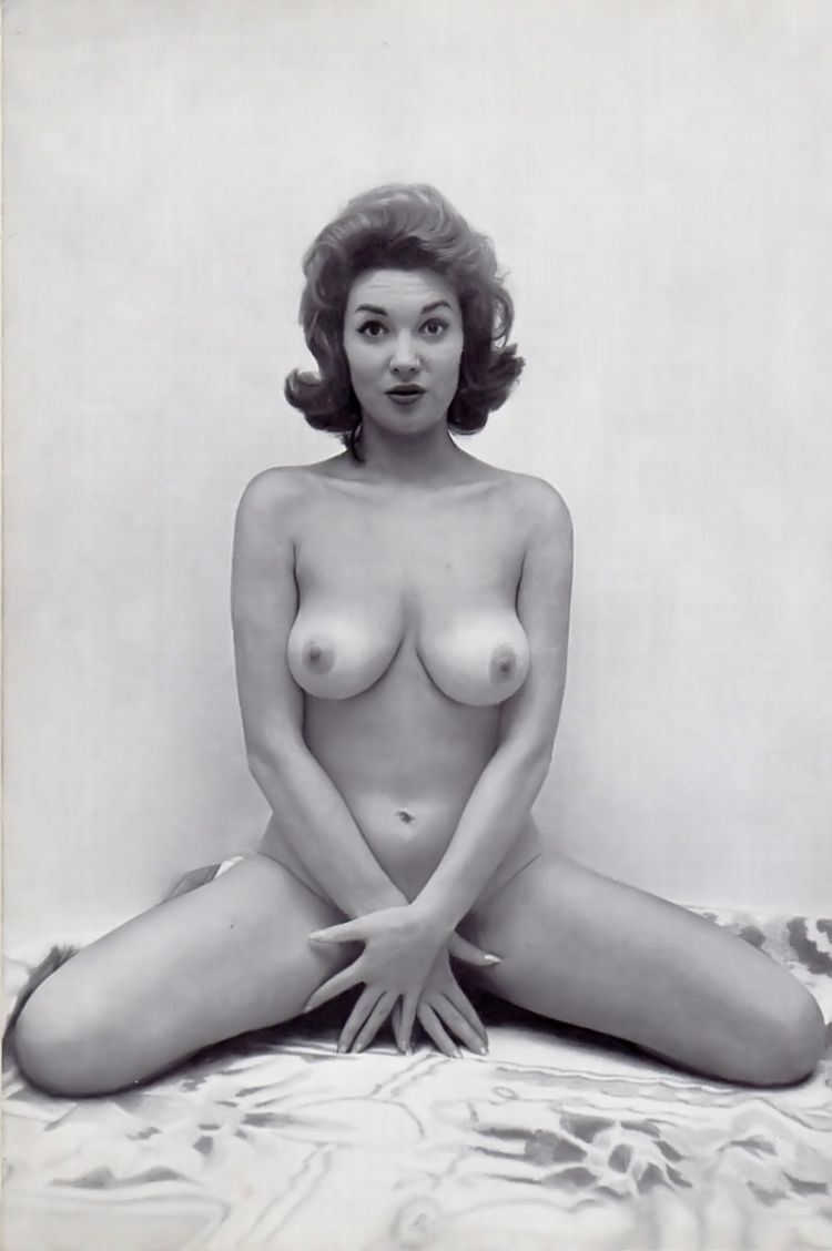 Selection of retro erotica - 56