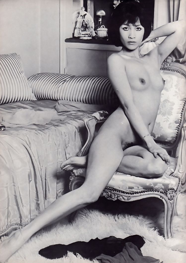 Selection of retro erotica - 58
