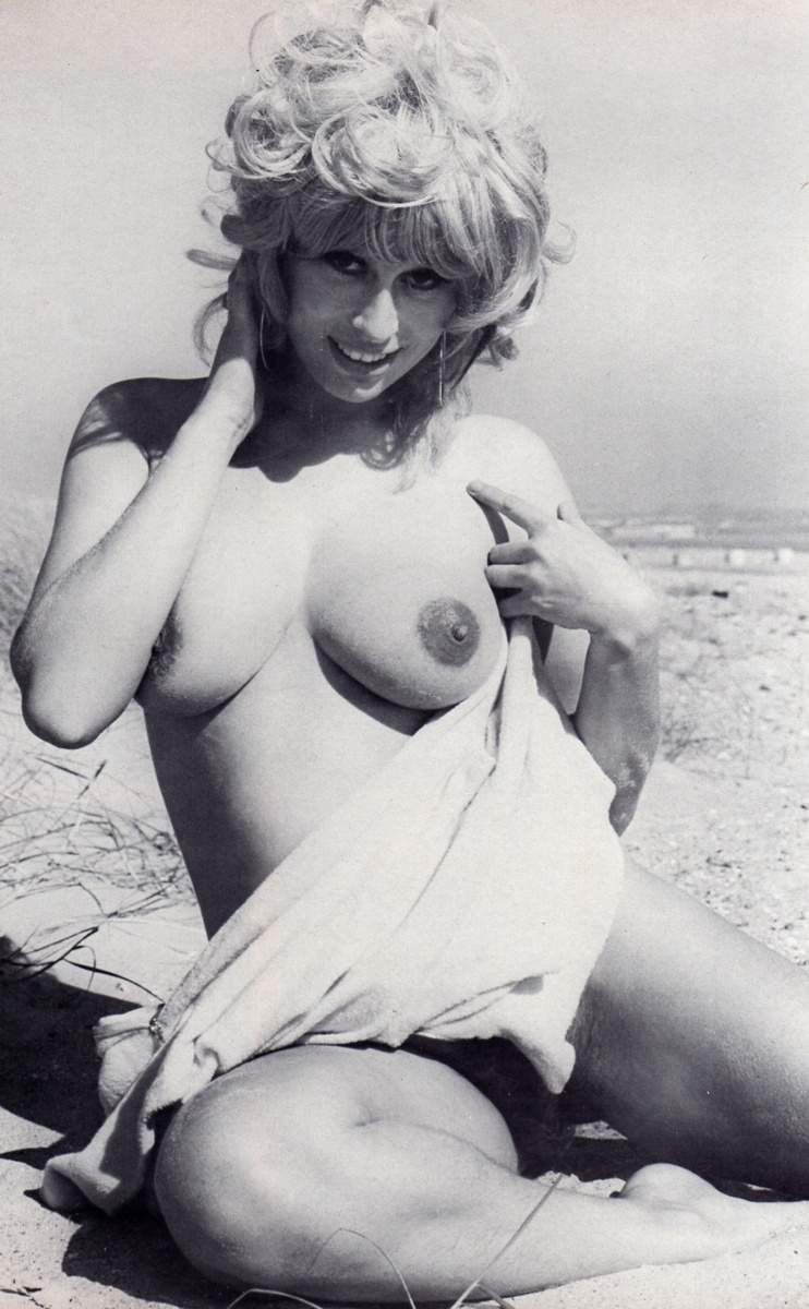 Selection of retro erotica - 62