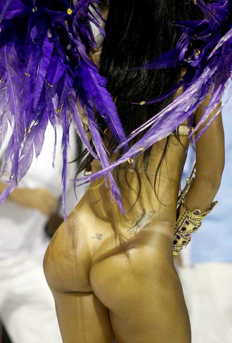 Hot Girls from Brazilian Carnival - 05