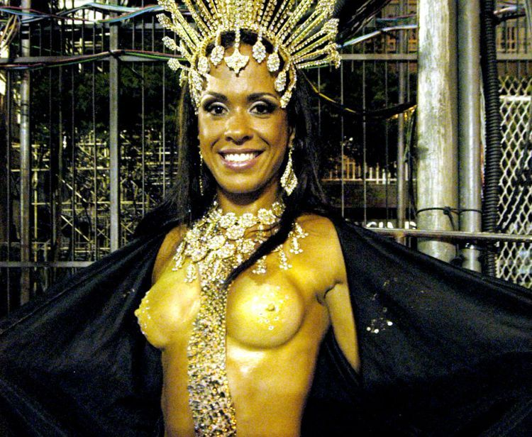 Hot Girls from Brazilian Carnival - 32