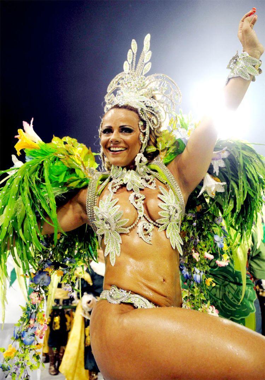 Hot Girls from Brazilian Carnival - 44