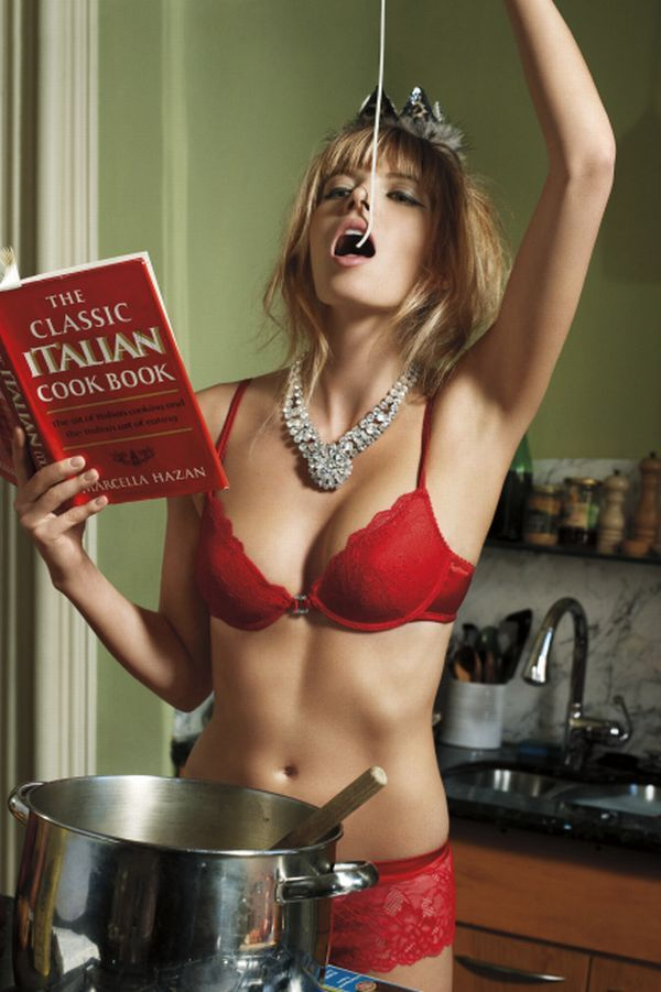 Sexy female 'book worms'  - 55