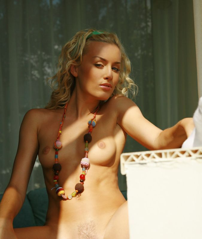 Liza Fever, a beauty with excellent body - 12