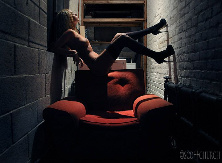 Amazing works of photographer Scott Church - 17