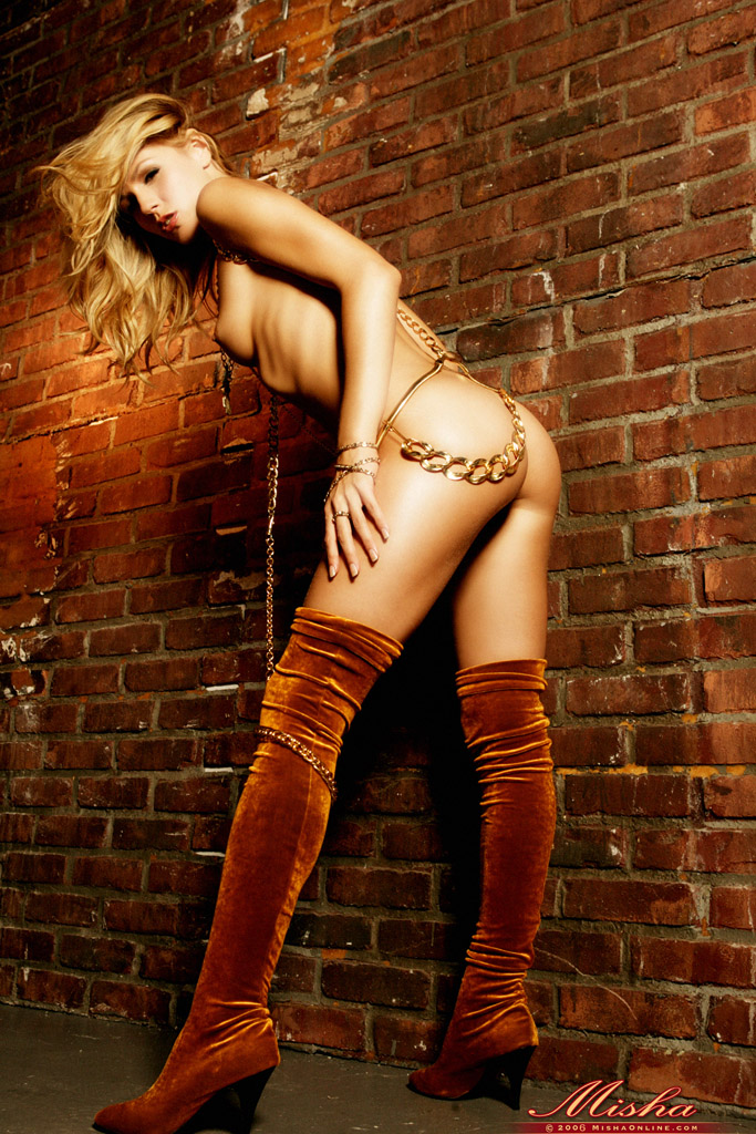 Babes in boots - 23