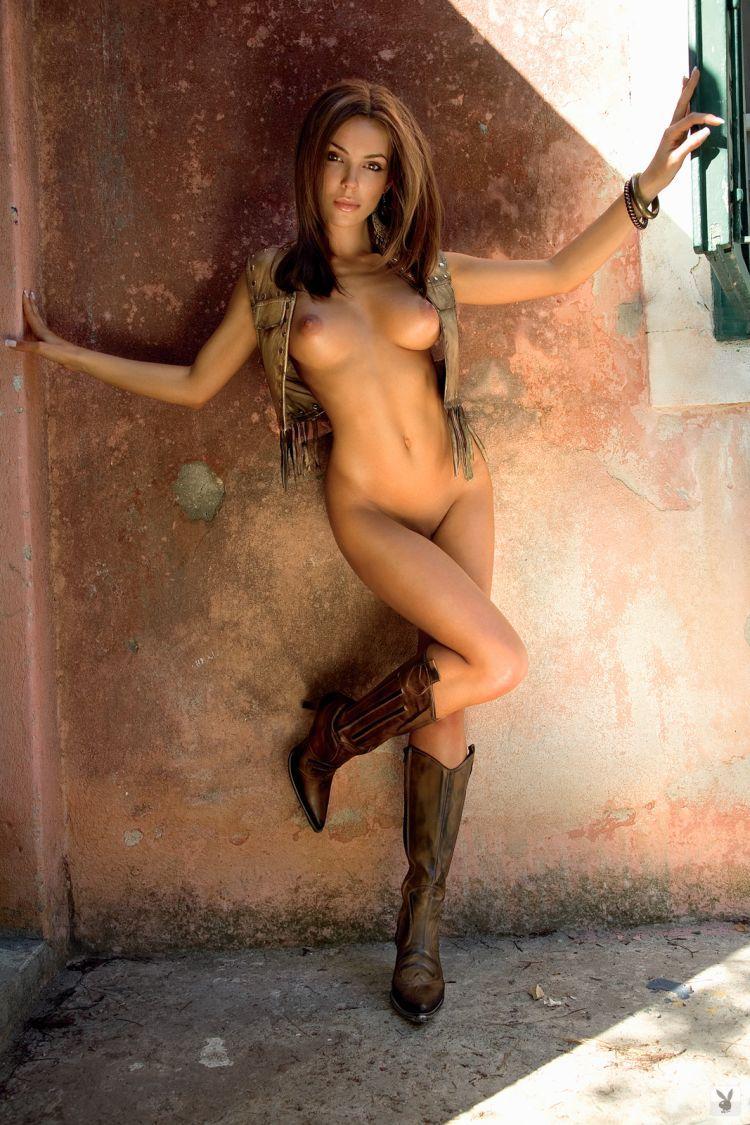 Charming Marta Gut in Playboy - 10