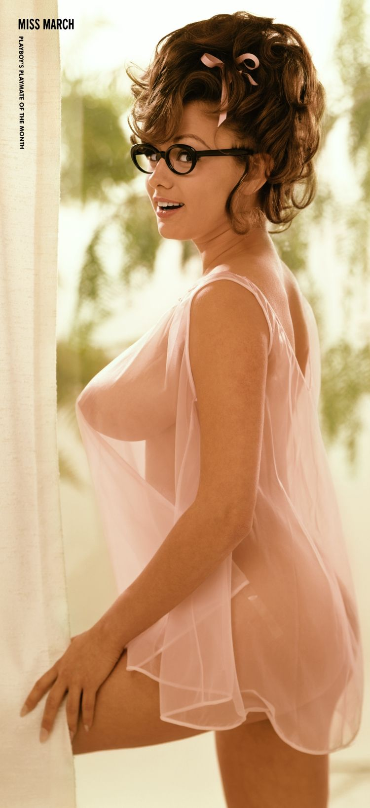 Fran Gerard - the beauty of the past for fans of delicious natural forms - 01