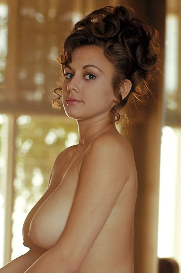 Fran Gerard - the beauty of the past for fans of delicious natural forms - 05