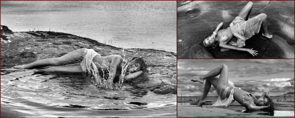 Black and white photo masterpieces from Igor Smolnikov - 8