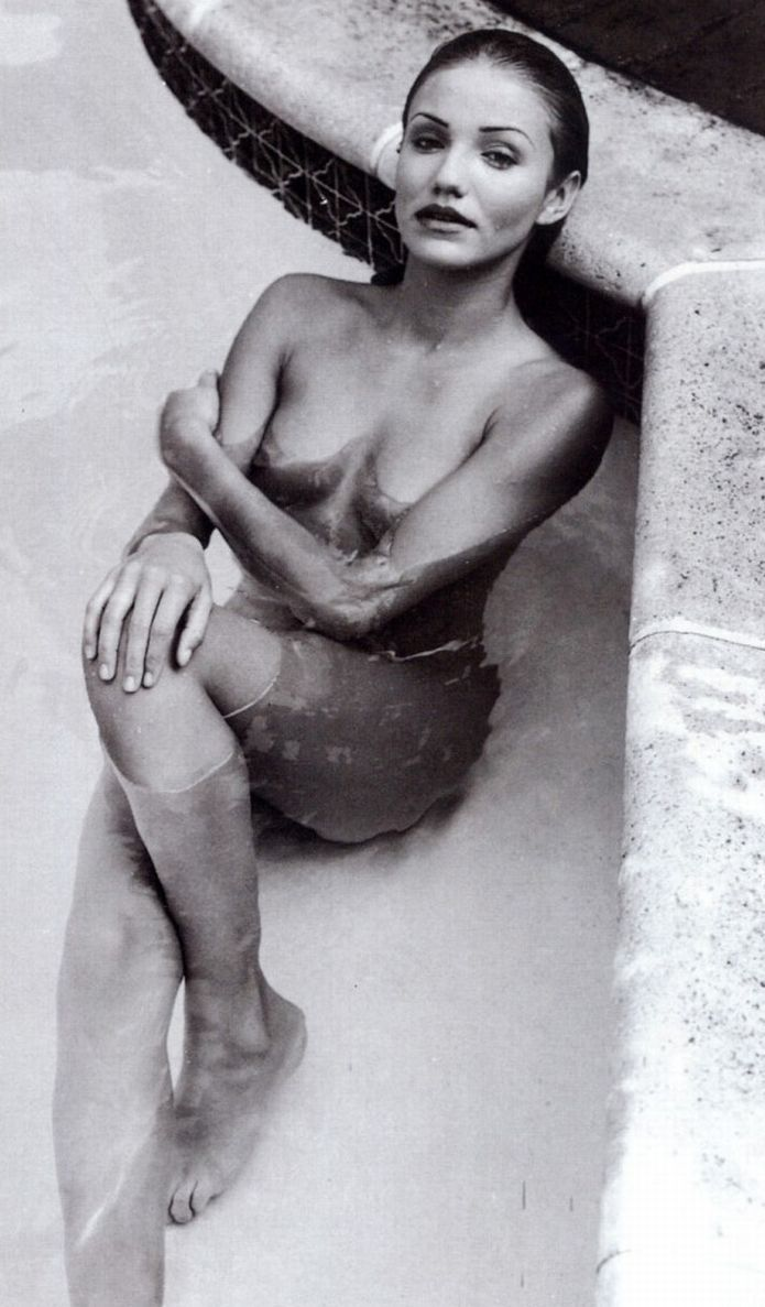 Cameron diaz topless 9 Photos naked (73 images)