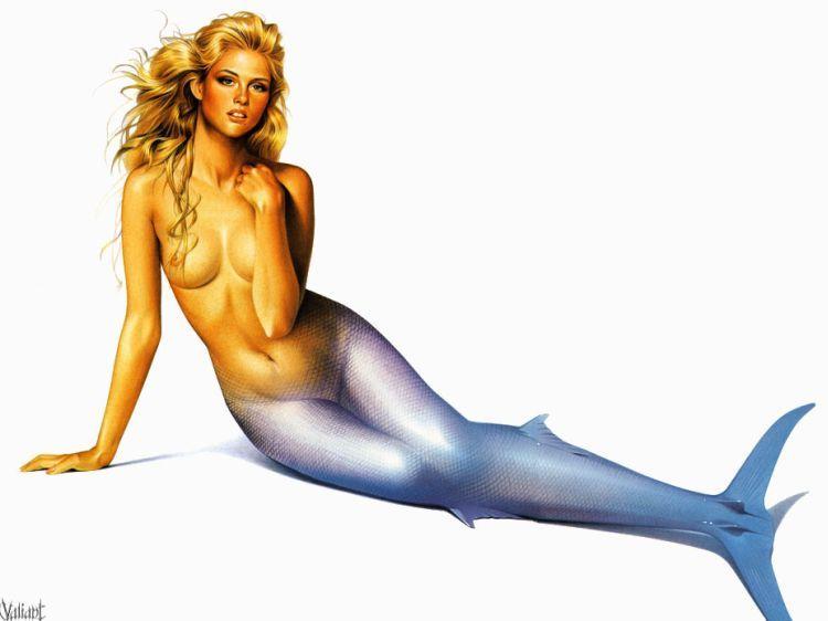 Erotic drawings by Japanese artist Hajime Sorayama - 27