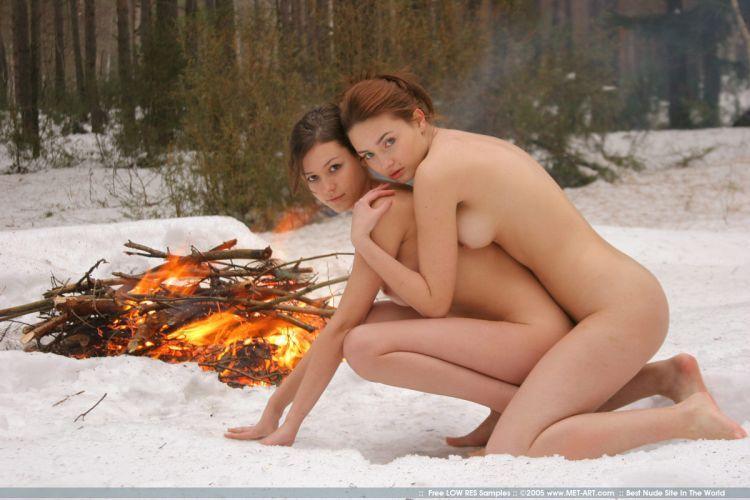 Snow Queens - 40