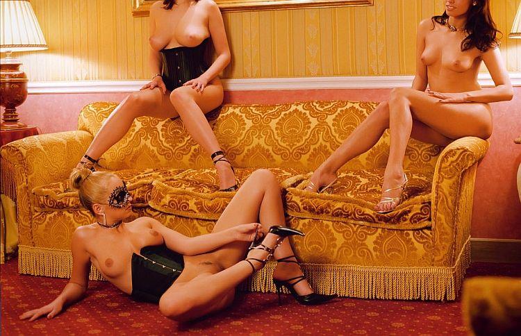 Great portfolio Private rooms of photographer Guido Argentini - 02