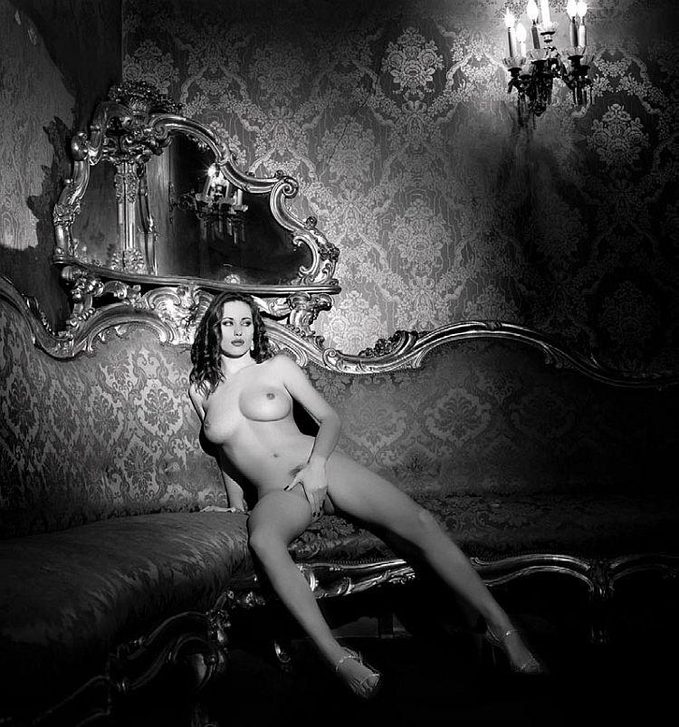 Great portfolio Private rooms of photographer Guido Argentini - 16