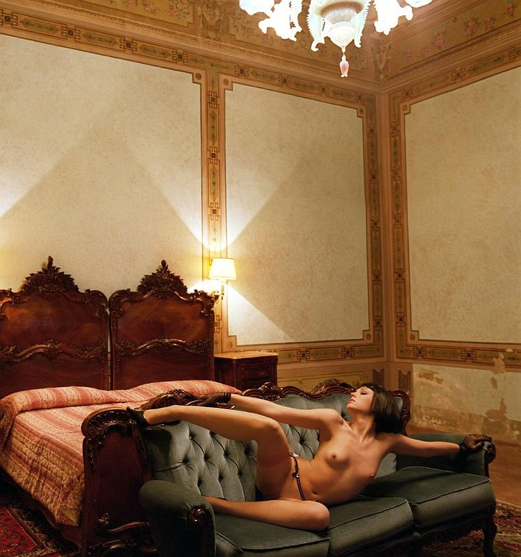 Great portfolio Private rooms of photographer Guido Argentini - 24