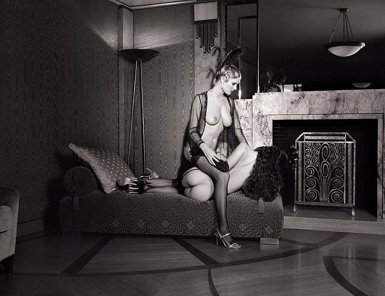 Great portfolio Private rooms of photographer Guido Argentini - 39