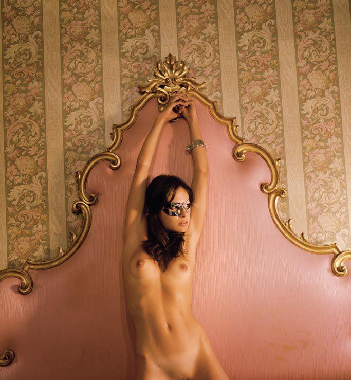 Great portfolio Private rooms of photographer Guido Argentini - 46