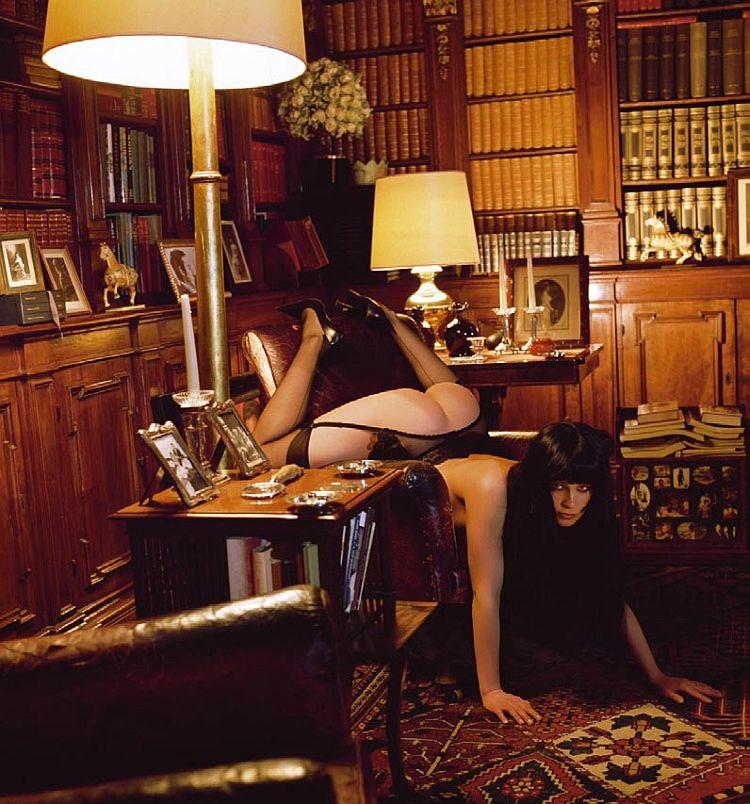 Great portfolio Private rooms of photographer Guido Argentini - 48