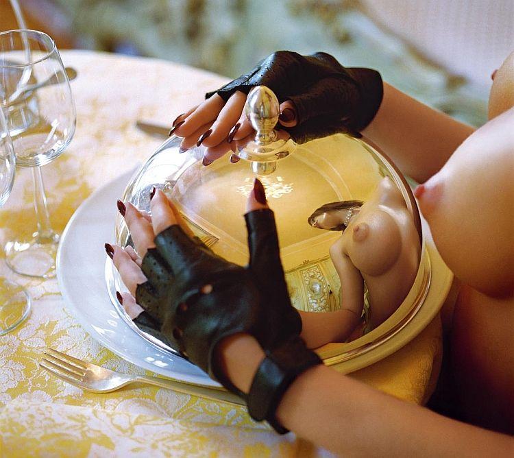 Great portfolio Private rooms of photographer Guido Argentini - 56