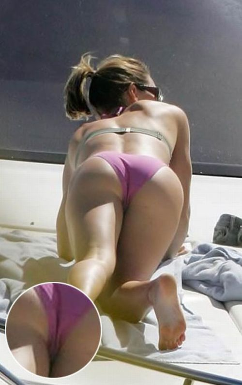 Stars Cameltoes - 24