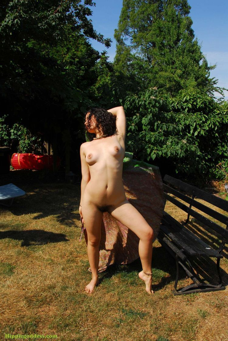 Do you like hippie-girls? - 06