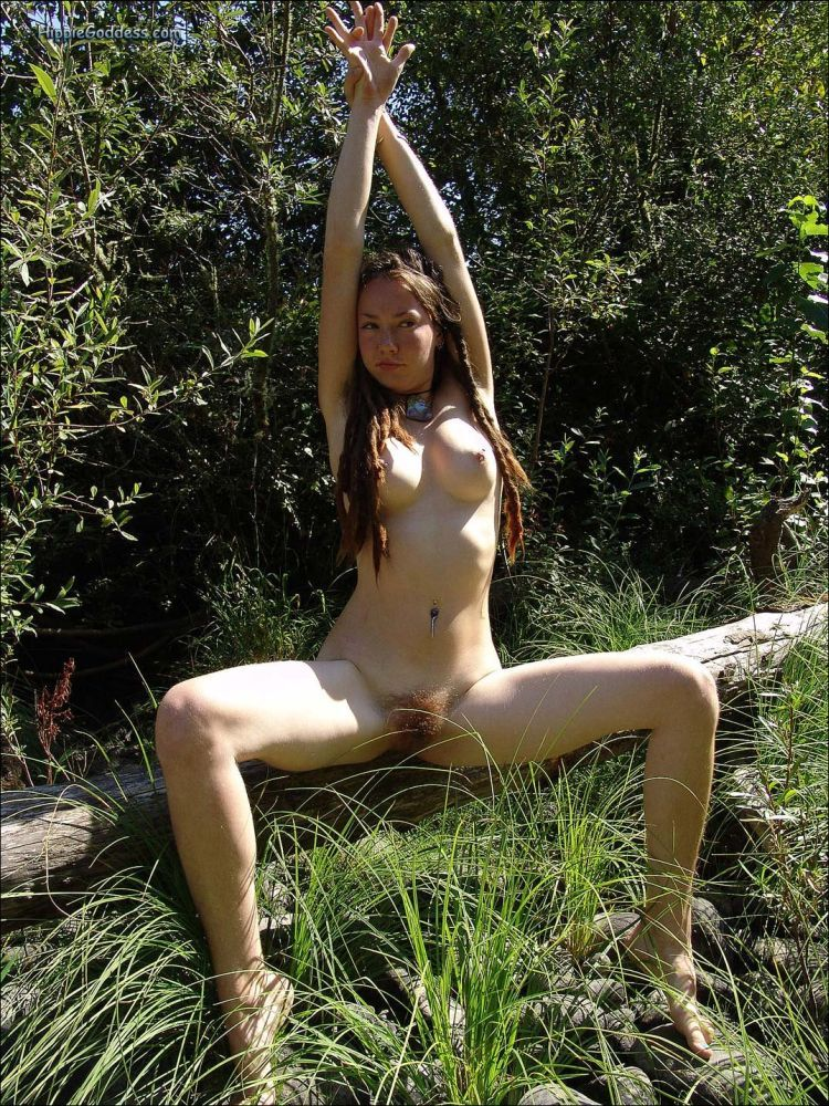 Do you like hippie-girls? - 31