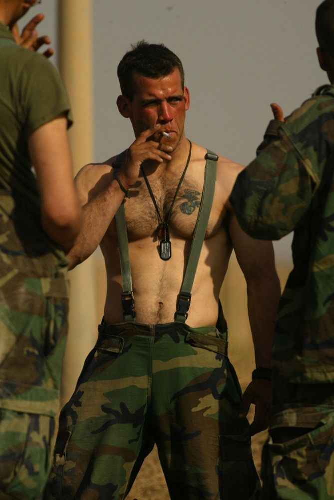 Seven years of war in Iraq - 23