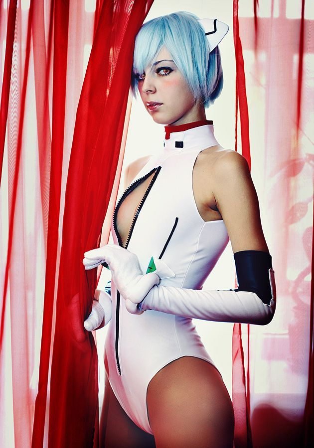 Sexy cosplay girls from around the world - 13