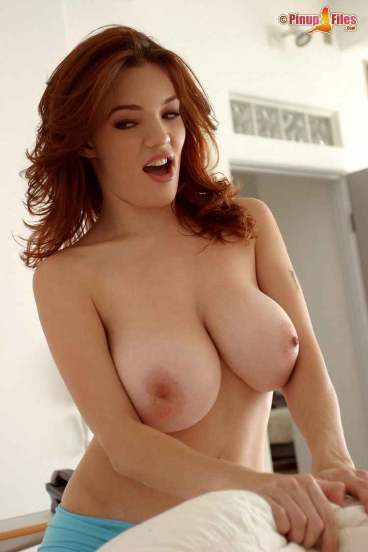 Get enough danielle porn redhead dick amazing too