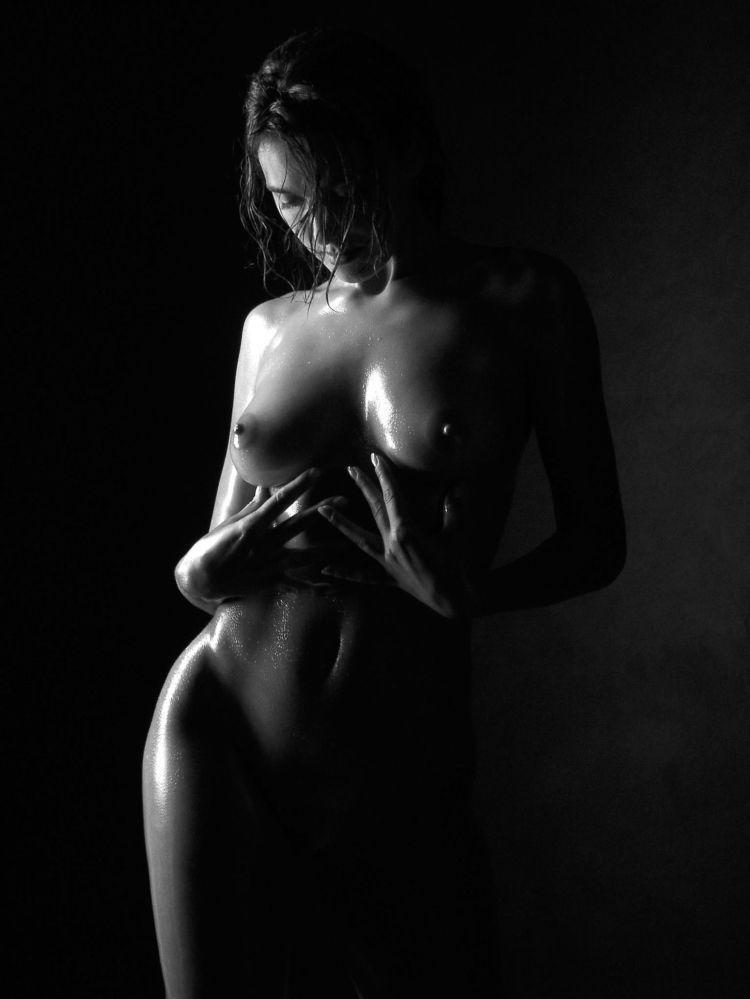 Uk amateur nude models