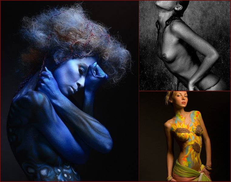Photography in the NUDE style by William McCormick - 10