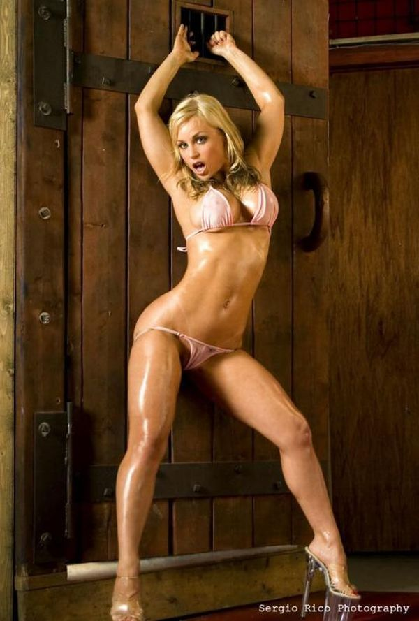 Hot blonde milf cougar sex