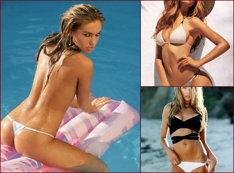 Ten Sexiest Czech beauties - 10
