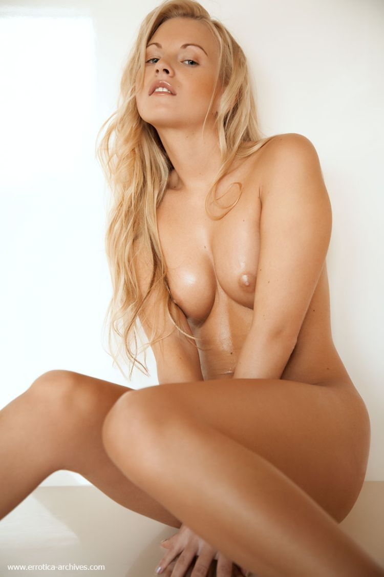It is a pure pleasure to look at lovely Vanessa - 06