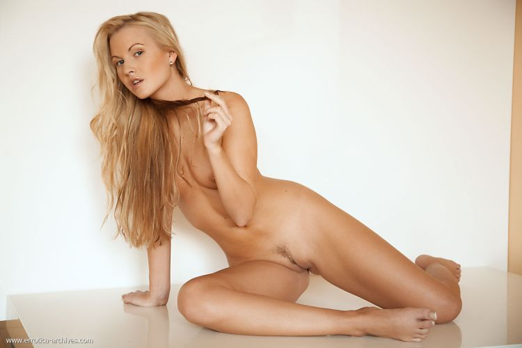 It is a pure pleasure to look at lovely Vanessa - 10