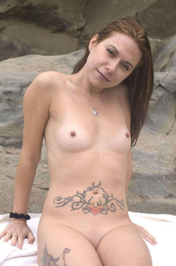 Nice small nudist And have