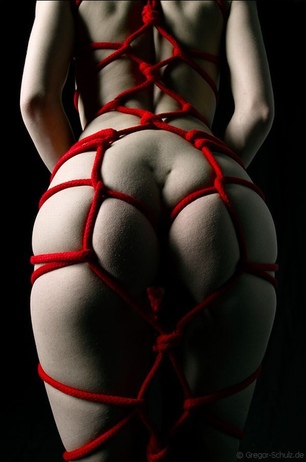 Amazing erotic photos by Gregor Schulz - 17