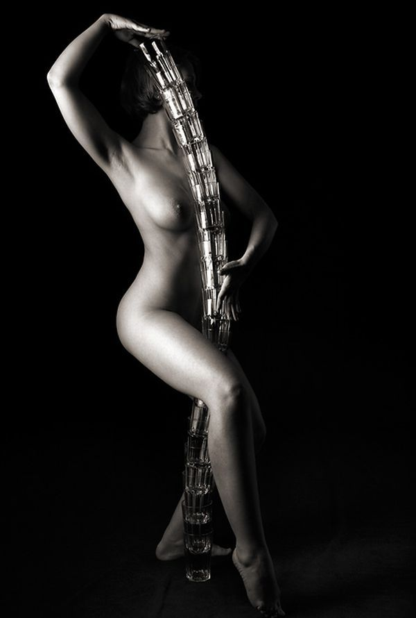 Amazing erotic photos by Gregor Schulz - 21
