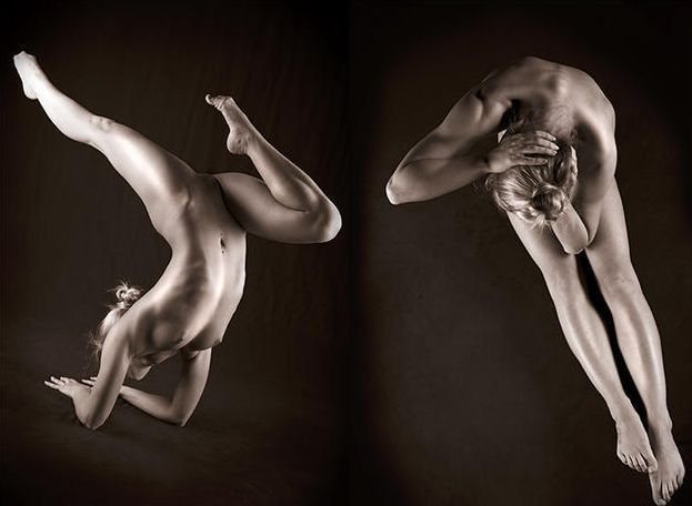 Amazing erotic photos by Gregor Schulz - 32