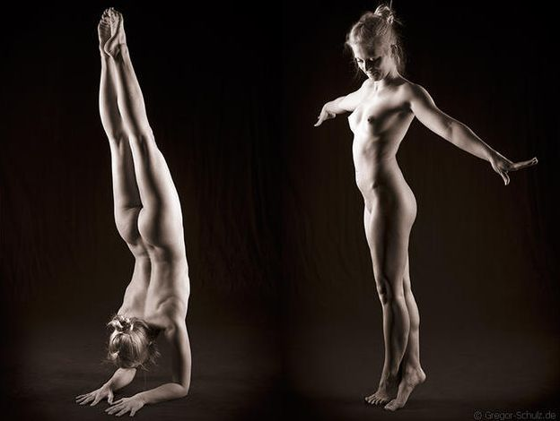 Amazing erotic photos by Gregor Schulz - 33