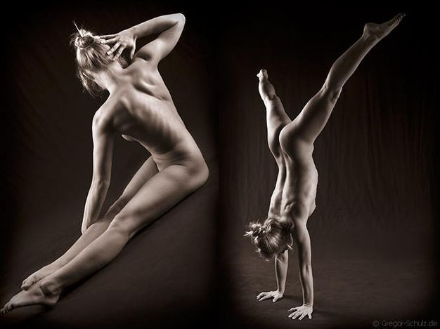 Amazing erotic photos by Gregor Schulz - 34